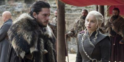 The History Behind How Dany And Jon Are Related On Game Of Thrones