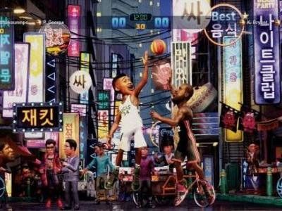 Ball Up This October With NBA 2K Playgrounds 2