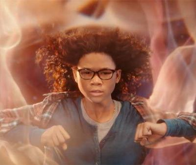 New A Wrinkle in Time Trailer is Beyond Epic