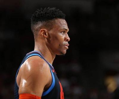 Russell Westbrook Would Welcome Trade