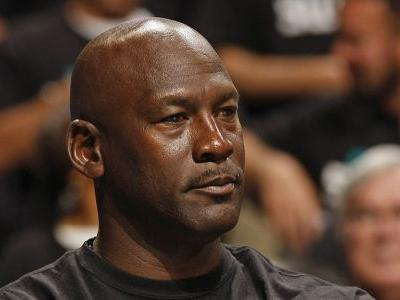 Michael Jordan Held Players-Only Meeting with the Hornets
