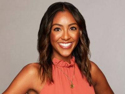 Who Is Tayshia Adams? Meet One The Contestants From Colton Underwood's Season Of 'The Bachelor'