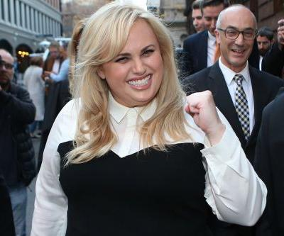 Rebel Wilson wins record damages in defamation suit