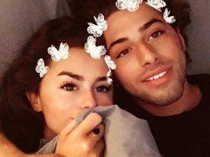 Love Island's Kem Says He And Amber Aren't The 'Perfect Couple'