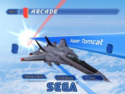 After Burner Climax has launched as part of Sega Forever