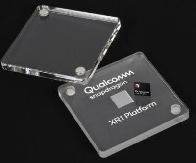 Qualcomm unveils Snapdragon XR1 reference design for standalone AR and VR headsets