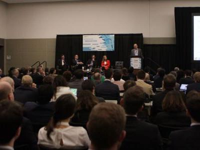Biotech Leaders Talk Deal-Making and State of the Industry