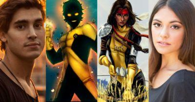 New Mutants Finds Its Mirage and SunspotHenry Zaga has been