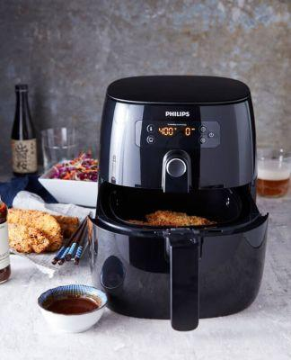 Fry Without the Fat! How to Use an Air Fryer