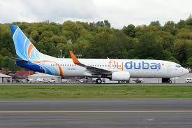 Three new locations added to Fly Dubai's Russian network