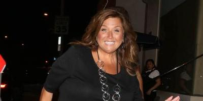 Abby Lee Miller Faces Rude Awakening in Prison When Forced to Clean Toilets