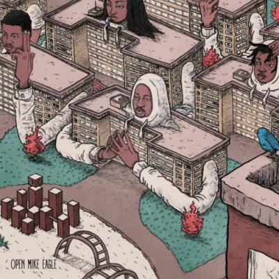 Open Mike Eagle unveils new album, Brick Body Kids Still Daydream: Stream/download