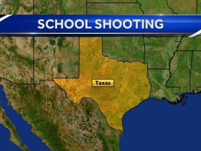 Shooting reported at high school in Texas; one suspect in custody