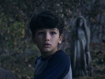 The Curse Of La Llorona Pokes Fun At Avengers: Endgame's Runtime And Poster