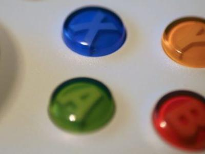 US Navy signs Xbox 360 controllers up for submarine duty