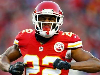 Rams close to deal to acquire Marcus Peters from Chiefs, report says