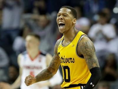 March Madness 2018: 16-seed UMBC stuns Virginia in historic upset