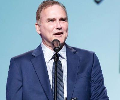 Norm Macdonald on MeToo comments, 'Tonight Show' cancelation