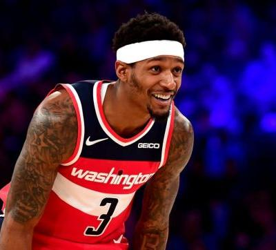 Bradley Beal, Wizards Agree To Two-Year Extension