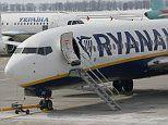Ryanair could change its luggage policy AGAIN as too many passengers are checking in their bags
