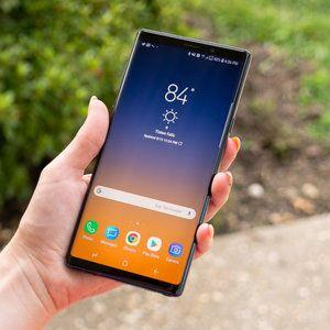 Samsung Galaxy Note 9, S9/S9+ are $200 off with up to $300 off in trades