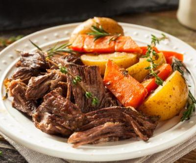 President's Day Recipe: Yankee Pot Roast