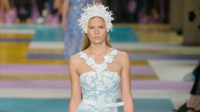 Every Look From the Miu Miu Spring 2017 Collection