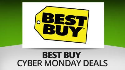The best Best Buy Cyber Monday deals 2017