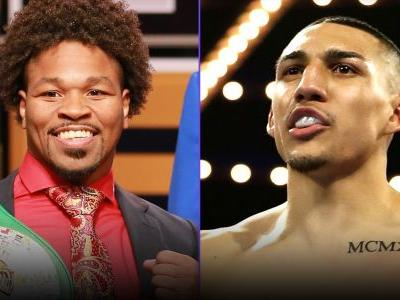 Shawn Porter, Teofimo Lopez pen heartfelt Father's Day cards to their trainer dads