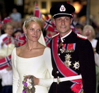 Meet Mette-Marit, the Crown Princess of Norway with a wild past that includes drug use and a controversial ex