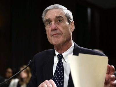 Mueller explicitly says he can't clear Trump of obstruction of justice