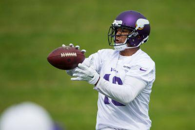 Vikings' Michael Floyd due in court for 'non-compliance of high alcohol tests'