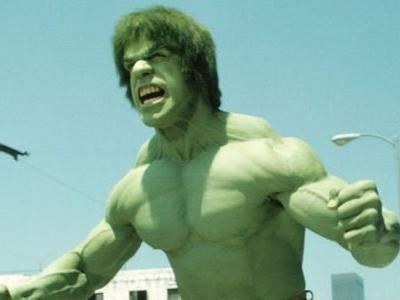Guillermo Del Toro Once Wrote A HULK TV Pilot