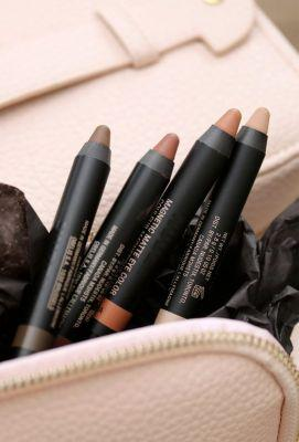 Take Me With You, Nudestix Magnetic Matte Eye Color!