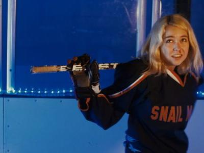 Snail Mail Laces Up To Clobber Bros In 'Heat Wave' Video