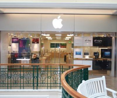 Apple Opening New Store at Meadowhall in Sheffield on iPhone 8 Launch Day