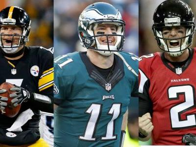 Week 11 NFL Kickoff: Primetime games have serious playoff implications