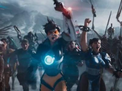 Ready Player One Has Some Major PlayStation Character Cameos