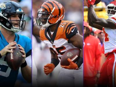 Week 3 NFL DFS Strategy: Picks, advice, values for DraftKings, FanDuel