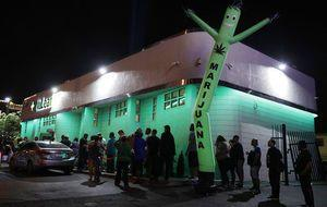 Nevada adopts emergency rules to combat pot bottleneck