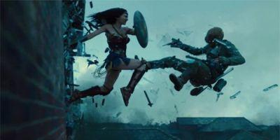 Why Wonder Woman Couldn't Be Rated R, According To Patty Jenkins