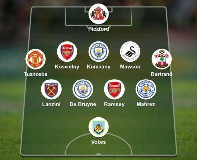 BBC Premier League team of week: Man Utd teenager gets nod, Liverpool given transfer advice