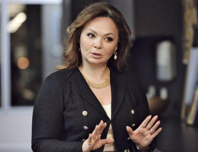 The Russian lawyer who met with Trump Jr. called liberalism 'a f-king mental disorder' and criticized 'p--y strikes' against Trump