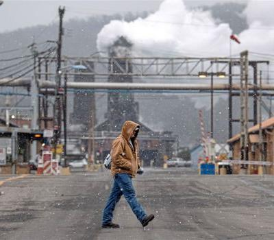 Pittsburgh region's air quality gets an 'F'