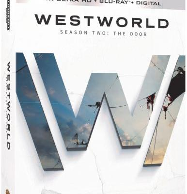 'Westworld Season 2: The Door' 4K UHD, Blu-ray, DVD and Digital Release Dates and Details