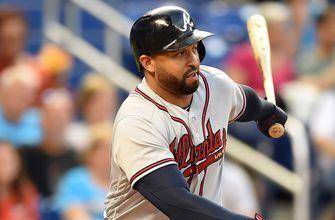 Braves trade Matt Kemp to Dodgers in five-player blockbuster