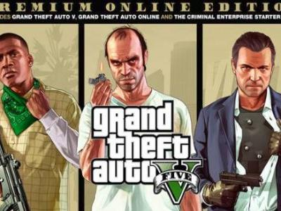 Grand Theft Auto V: Premium Online Edition is Out Now, and it's Filled with Goodies