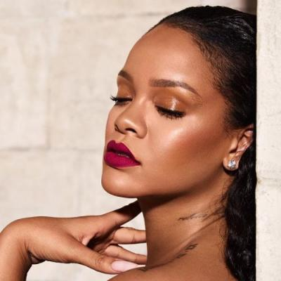 A new Rihanna album is coming next year