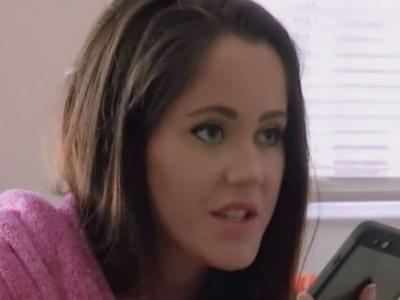 Teen Mom's Jenelle Evans Admits To Drug Use While Pregnant