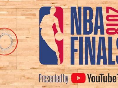 How to stream the 2018 NBA Finals live on Chromecast, Android, Chrome OS, and Android TV
